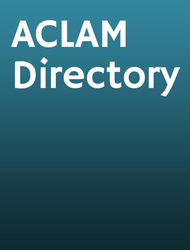 2021 ACLAM Directory