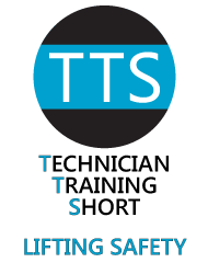 Lifting Safety Technician Training Short