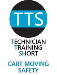 Cart Moving Safety Technician Training Short