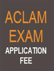 Exam Application Fee